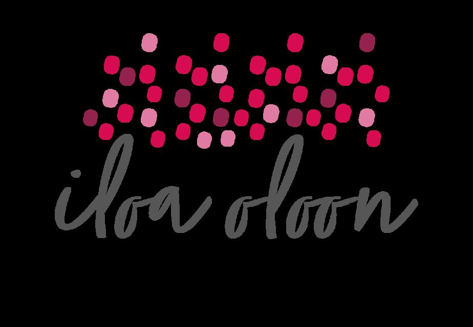 Iloa Oloon -logo