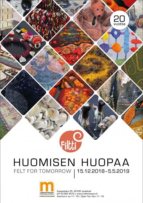 FILTTI_huomisen_huopaa_juliste