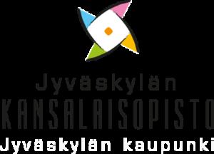 JKO_logo_keskitummalle_pohjalle